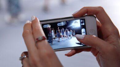 Instagram utilise désormais des vues vidéo