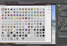 Installer des préréglages gratuits de Photoshop