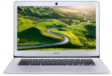 Acer Chromebook 14 : 14 heures d'autonomie et un écran de 14 pouces