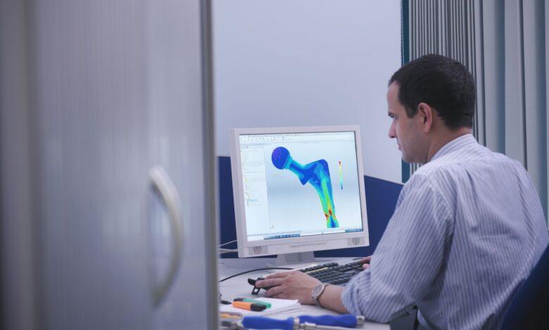 La définition de la modélisation 3D