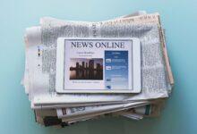 La meilleure façon de lire les nouvelles sur votre iPad