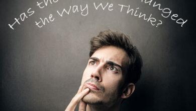Internet a-t-il changé notre façon de penser ?