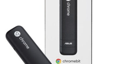Google Chromebit