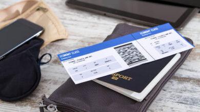 Le code-barres de votre carte d'embarquement donne accès à de nombreuses données personnelles