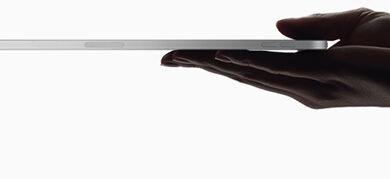 Les nouveaux iPad Pros ne font que 5,9 mm d'épaisseur