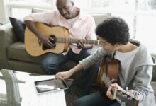 Les 12 meilleures applications iPad pour les musiciens