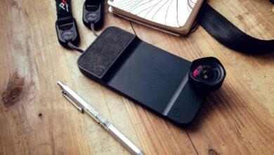 Les 3 meilleurs cas d'iPhone pour la photographie mobile