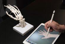 Les 5 meilleures applications pour iPad Pro Pencil