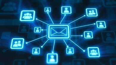 Les catégories de contact comme listes de distribution dans Outlook