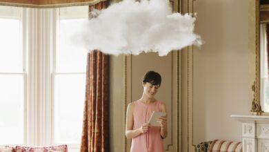 Les meilleures options de stockage dans le nuage pour l'iPad
