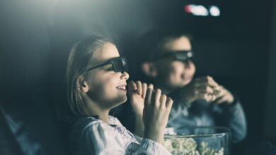 Les meilleurs films en 3D de tous les temps
