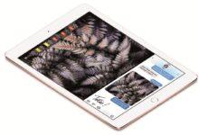 L'iPad 2 a-t-il un affichage de la rétine ?