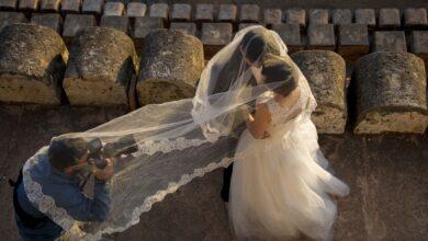 Liste de contrôle des prises de vue importantes pour la vidéographie de mariage