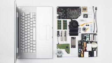 Mettez le disque dur de votre Mac en veille pour économiser la batterie