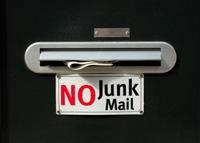 Mettre fin au courrier, au télémarketing et au courrier électronique non sollicités