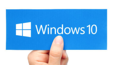 Microsoft Windows 10 mis en avant dans les accords du Vendredi noir
