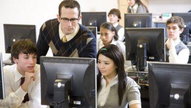 Modèles personnalisables gratuits de Microsoft pour les enseignants