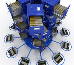 Stocker les fichiers en ligne