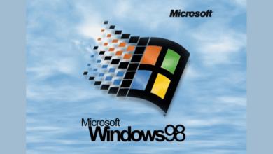 Où puis-je télécharger Windows 98 ?