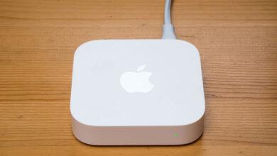 Pourquoi vous devez mettre à jour votre Apple Airport Express Router maintenant