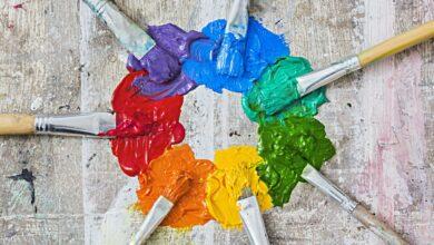 Principes de base des couleurs pour l'impression et le Web