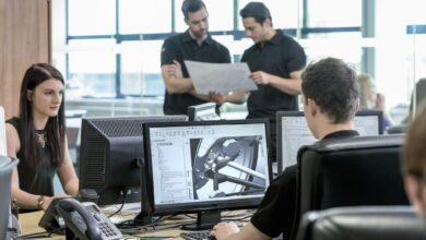 Que font les concepteurs et les dessinateurs CAO ?