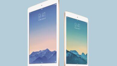 Que peut-on obtenir avec un iPad ?
