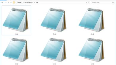 Qu'est-ce qu'un fichier .MD ? (et comment en ouvrir un)