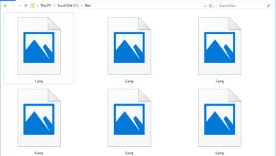 Qu'est-ce qu'un fichier PNG ? (et comment en ouvrir un)