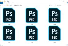 Qu'est-ce qu'un fichier PSD (et comment en ouvrir un)