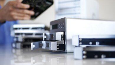 RAID logiciel contre RAID matériel pour disque externe