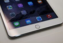 """Réglage des sons personnalisés """"Nouveau courrier"""" et """"Courrier envoyé"""" de l'iPad"""