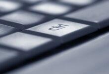 Réinitialisation des raccourcis clavier et des touches de Word