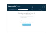RemotePC 7.6.23 Review (logiciel d'accès à distance)