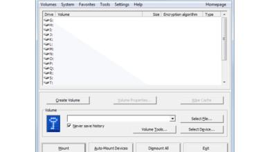 Révision de TrueCrypt v7.1a (outil gratuit de chiffrement du disque complet)