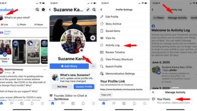 Supprimer en masse les messages Facebook avec ce nouvel outil de protection de la vie privée