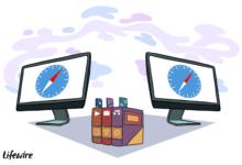 Sync Safari Bookmarks Using Dropbox