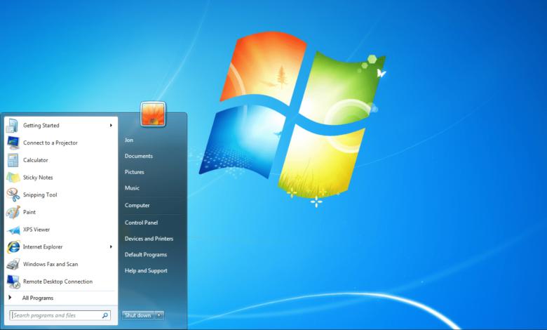 Touches de raccourci de Windows pour créer un nouveau dossier