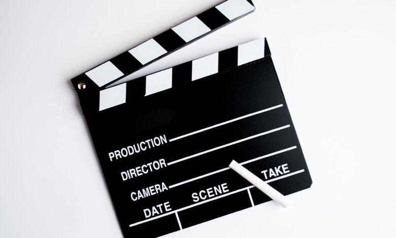 Transitions et effets dans iMovie 10