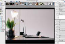 Un navigateur d'images rapide sous OS X