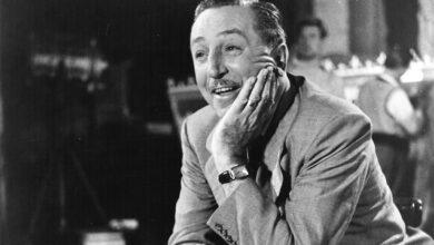 Une brève histoire de la société Walt Disney