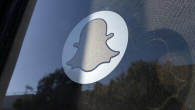 Utilisation de Snapcodes pour ajouter des amis sur Snapchat