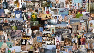 Utilisez Photomerge de Photoshop pour plus que des panoramas