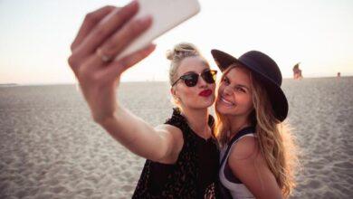 Voici comment réaliser un géotag Snapchat