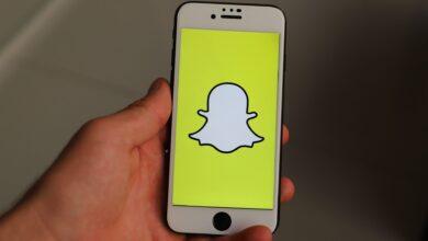 Vous avez oublié votre mot de passe Snapchat ? Comment le réinitialiser