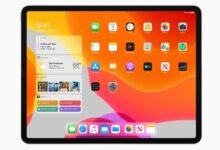 iPad Qu'est-ce que l'iPadOS ?