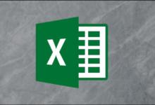 Comment faire une ligne de titre sur une feuille de calcul Excel