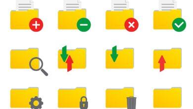 Ajouter des fichiers, des dossiers et des applications