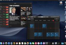 Comment activer ou désactiver le mode Mac Dark