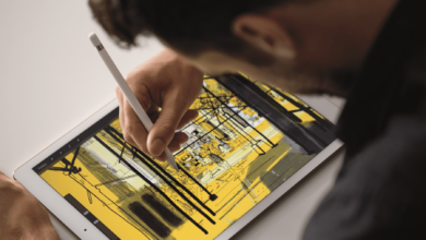 Comment connecter un crayon Apple à votre iPad